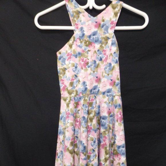 ABERCROMBIE, size 12, spring & summer dress BNWOT